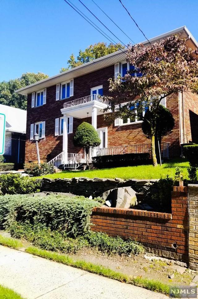 1482 15th Street, Fort Lee, NJ 07024 (MLS #1843553) :: The Dekanski Home Selling Team
