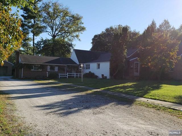 7 Tilley Avenue, Pequannock Township, NJ 07444 (MLS #1843563) :: William Raveis Baer & McIntosh