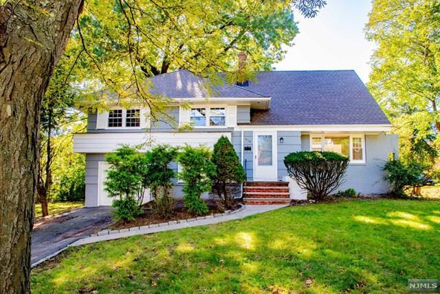 858 Barbara Drive, Teaneck, NJ 07666 (MLS #1843577) :: The Dekanski Home Selling Team