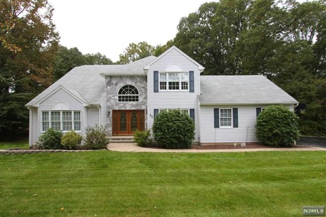 12 Rebecca Court, Randolph Township, NJ 07869 (#1843605) :: Group BK
