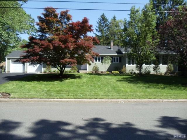 600 Thurnau Drive, River Vale, NJ 07675 (MLS #1843629) :: William Raveis Baer & McIntosh