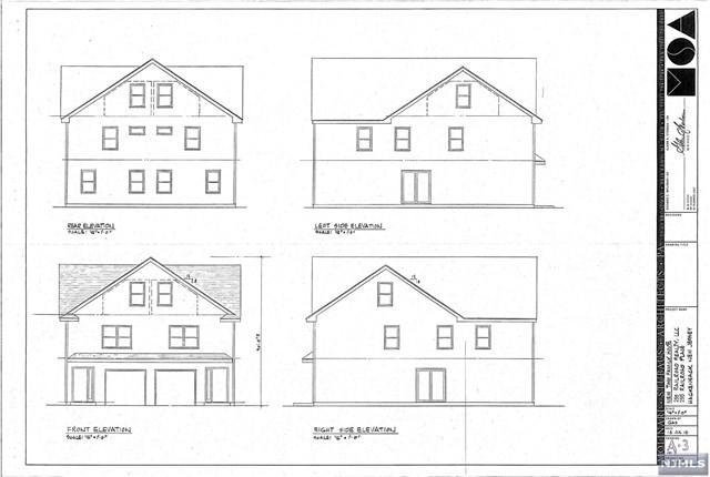 255 Railroad Place, Hackensack, NJ 07601 (MLS #1843644) :: The Dekanski Home Selling Team