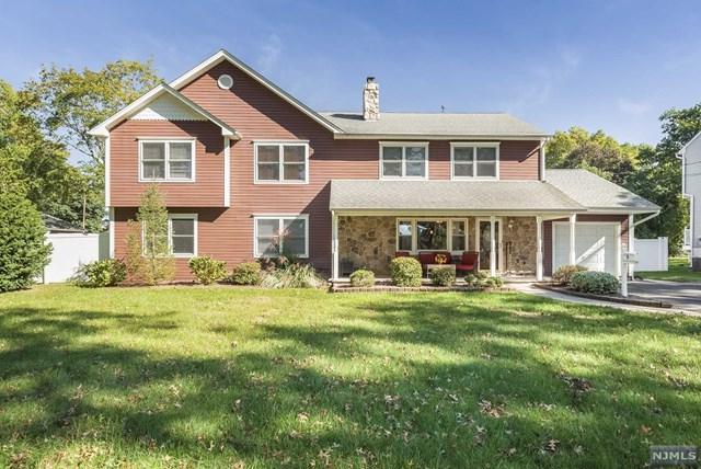 6 Washburn Road, Pequannock Township, NJ 07444 (#1843671) :: Group BK