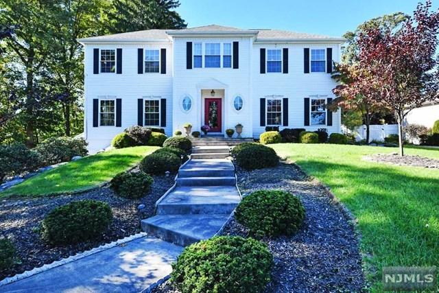 560 Van Emburgh Avenue, Twp Of Washington, NJ 07676 (MLS #1843676) :: William Raveis Baer & McIntosh