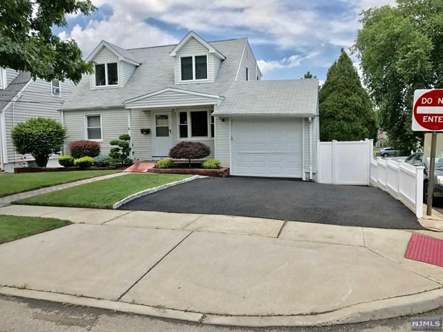 547 Kingsland Avenue, Lyndhurst, NJ 07071 (MLS #1843730) :: The Dekanski Home Selling Team