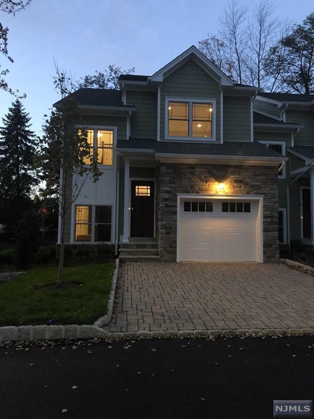 99 Spring Valley Road #101, Montvale, NJ 07645 (MLS #1843769) :: William Raveis Baer & McIntosh