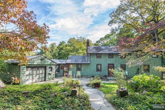 31 Sheep Hill Road, Boonton Township, NJ 07005 (MLS #1843805) :: William Raveis Baer & McIntosh