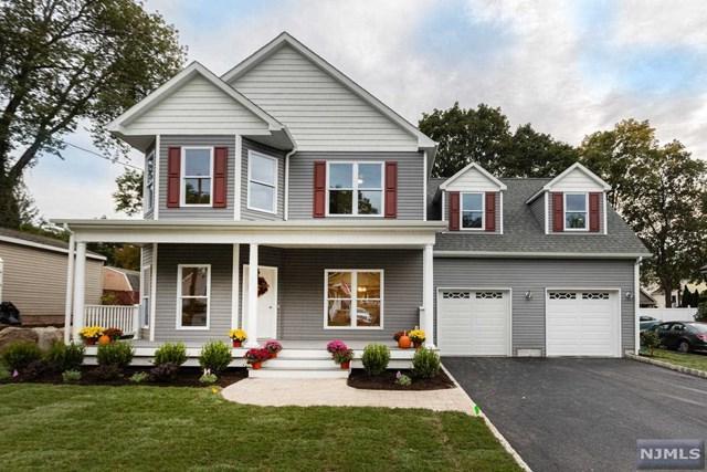 125 Grove Street, Mahwah, NJ 07430 (MLS #1843829) :: The Dekanski Home Selling Team