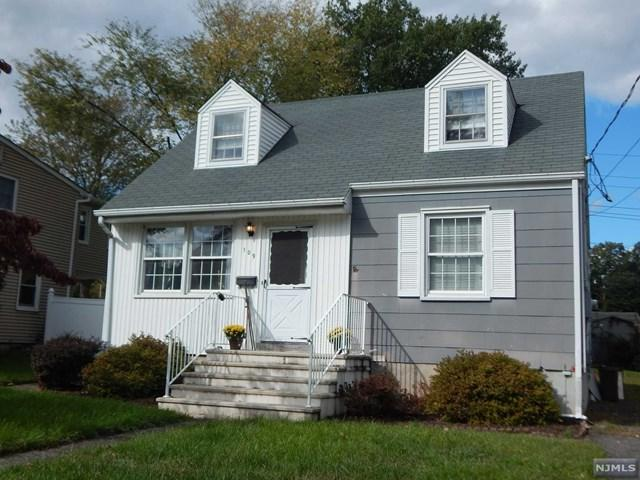 109 Riverview Road, Pompton Lakes, NJ 07442 (MLS #1843834) :: William Raveis Baer & McIntosh