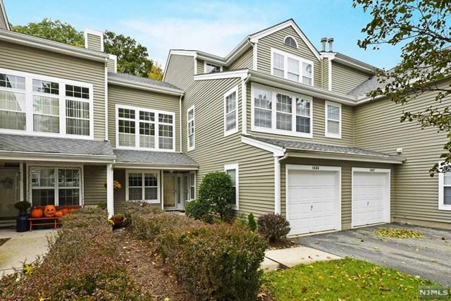 1466 Cornwall Road, Mahwah, NJ 07430 (MLS #1843845) :: The Dekanski Home Selling Team
