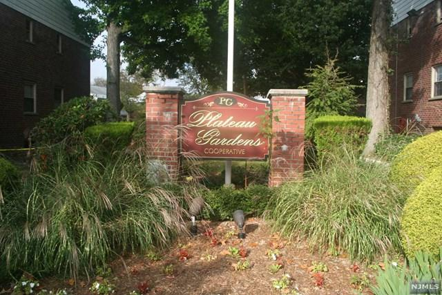1241 Anderson Avenue #21, Fort Lee, NJ 07024 (MLS #1843932) :: William Raveis Baer & McIntosh
