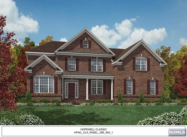 10 Roxbury Road, Mahwah, NJ 07430 (MLS #1843949) :: The Dekanski Home Selling Team