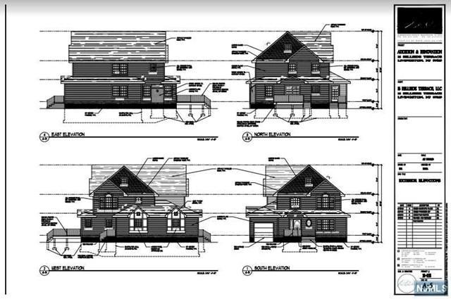 16 Hillside Terrace, Livingston, NJ 07039 (MLS #1843951) :: William Raveis Baer & McIntosh