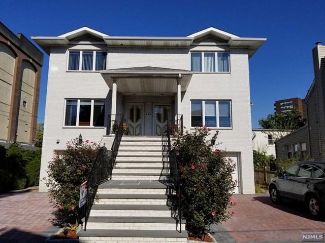 499 Catherine Street A, Fort Lee, NJ 07024 (MLS #1844000) :: William Raveis Baer & McIntosh