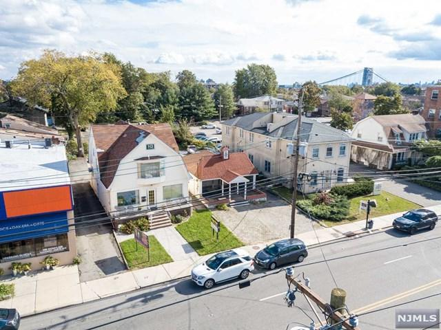 8-10 Sylvan Avenue, Englewood Cliffs, NJ 07632 (MLS #1844016) :: William Raveis Baer & McIntosh