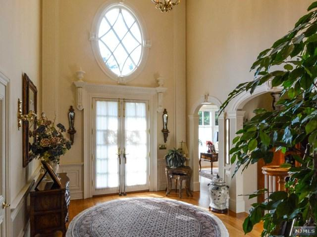 2 Hetzel Drive, Mahwah, NJ 07430 (MLS #1844029) :: The Dekanski Home Selling Team