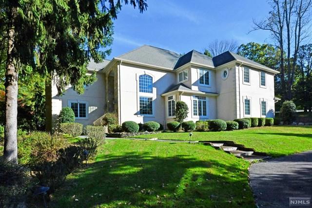 56 Jacquelin Avenue, Ho-Ho-Kus, NJ 07423 (#1844060) :: Berkshire Hathaway HomeServices Abbott Realtors
