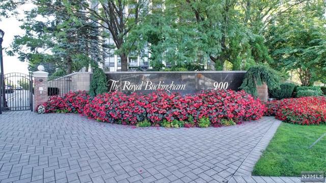900 Palisade Avenue 6E, Fort Lee, NJ 07024 (MLS #1844071) :: William Raveis Baer & McIntosh