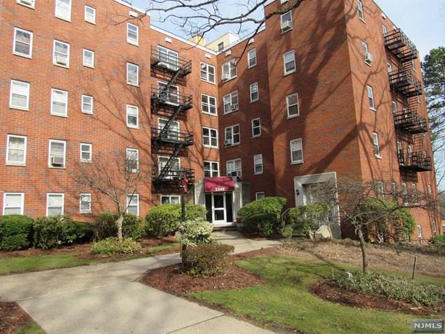 2340 Linwood Avenue 3B, Fort Lee, NJ 07024 (MLS #1844212) :: William Raveis Baer & McIntosh