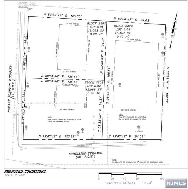 1 Schelling Terrace, Pequannock Township, NJ 07444 (#1844216) :: Group BK