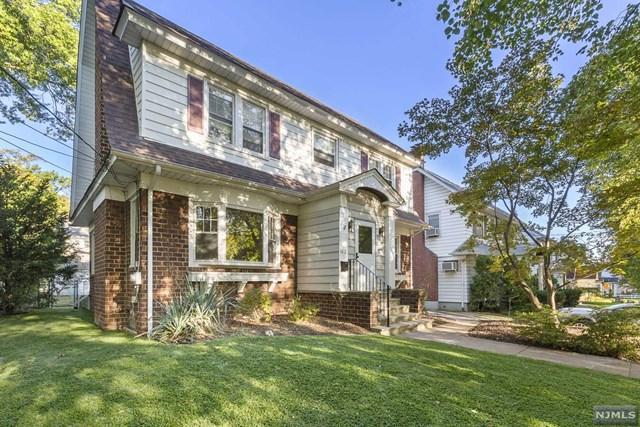 162 Wood Street, Rutherford, NJ 07070 (MLS #1844219) :: William Raveis Baer & McIntosh