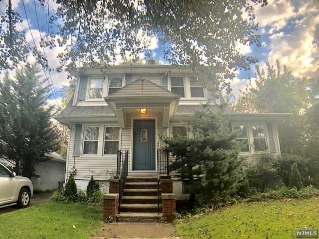 8 Lexington Avenue, Rochelle Park, NJ 07662 (MLS #1844228) :: William Raveis Baer & McIntosh
