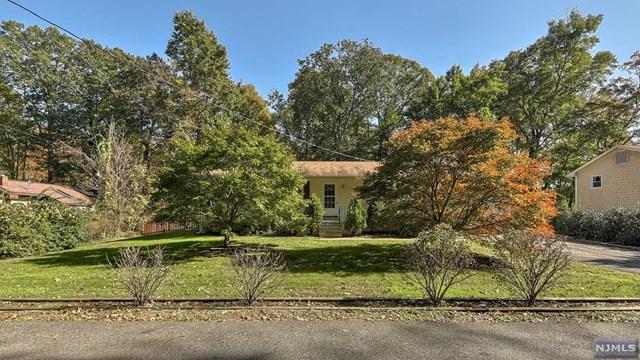 112 Morse Lake Road, Bloomingdale, NJ 07403 (MLS #1844254) :: William Raveis Baer & McIntosh