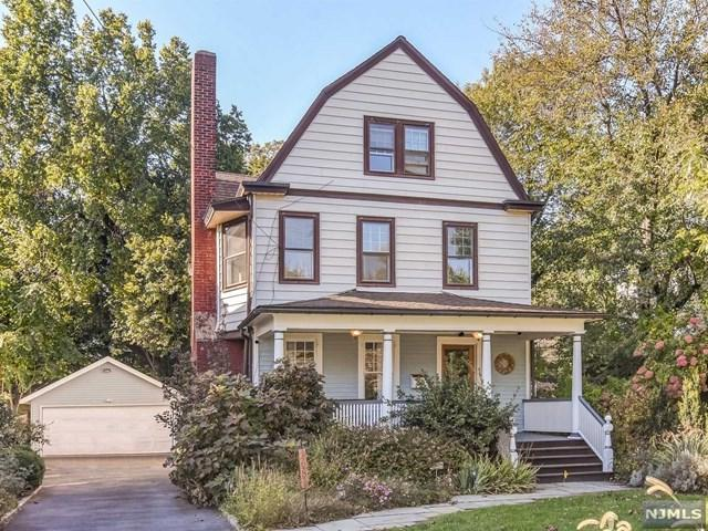 68 Essex Avenue, Glen Ridge, NJ 07028 (#1844303) :: Group BK