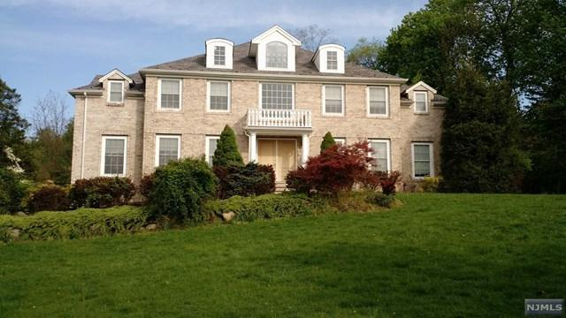 91 Mill Road, Park Ridge, NJ 07656 (#1844430) :: Group BK