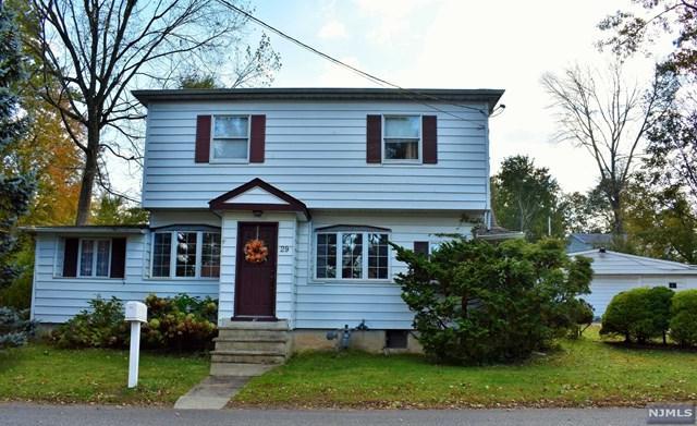 29 Algonquin Avenue, Lincoln Park Borough, NJ 07035 (#1844542) :: Group BK