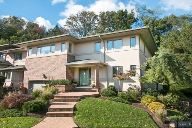 22 Fox Run Road #22, Allendale, NJ 07401 (#1844557) :: Group BK