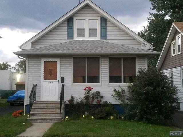 283 Crann Street, Hillside, NJ 07205 (#1844571) :: Group BK