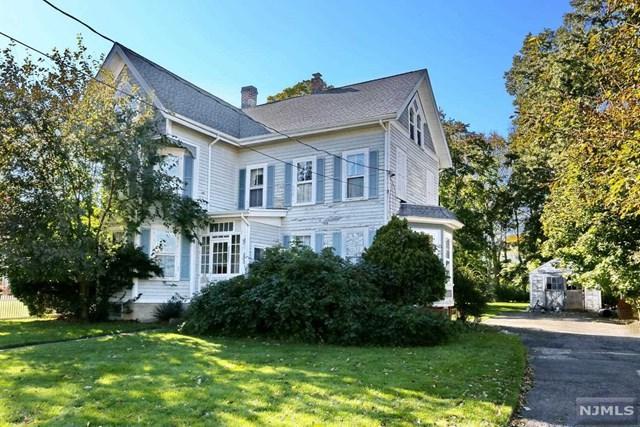 88 Hopper Avenue, Waldwick, NJ 07463 (#1844629) :: RE/MAX Properties