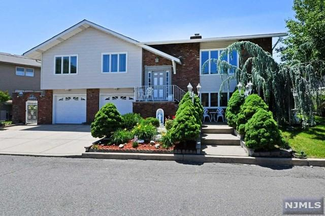 437 Taylor Avenue, South Hackensack, NJ 07606 (MLS #1844638) :: William Raveis Baer & McIntosh