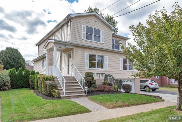 108 Bell Avenue, Hasbrouck Heights, NJ 07604 (MLS #1844645) :: William Raveis Baer & McIntosh