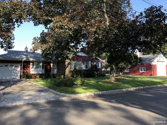 20 Jackson Street, Little Falls, NJ 07424 (#1844670) :: RE/MAX Properties