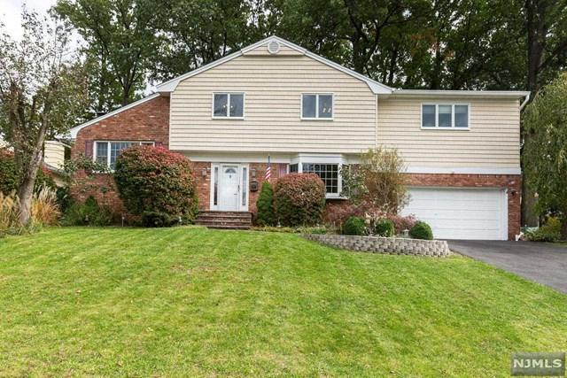 372 Schlomann Drive, Oradell, NJ 07649 (#1844674) :: RE/MAX Properties