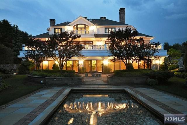 5 Sutton Drive, Harding Township, NJ 07976 (#1844711) :: Berkshire Hathaway HomeServices Abbott Realtors