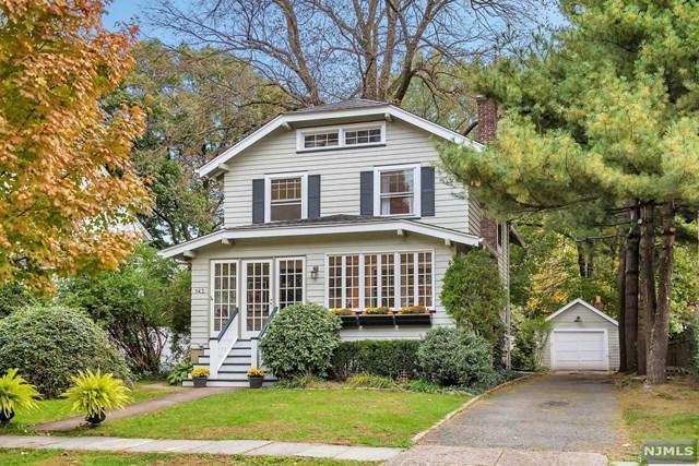 143 Sherman Avenue, Glen Ridge, NJ 07028 (#1844729) :: Group BK