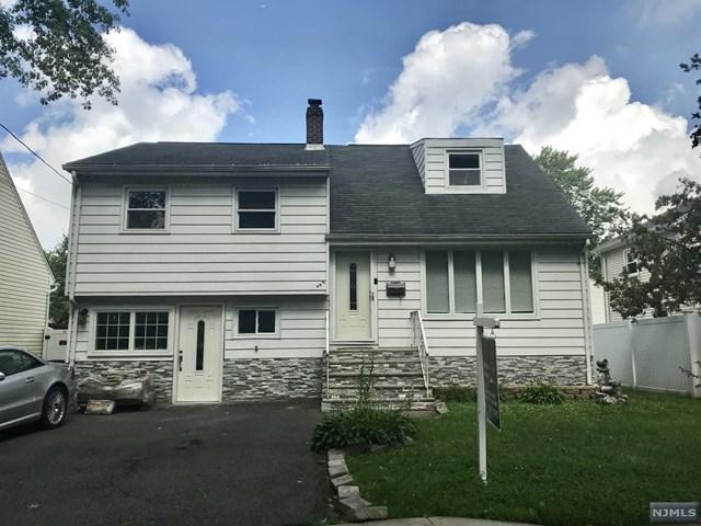 385 Walnut Street, Ridgefield, NJ 07657 (#1844750) :: Group BK