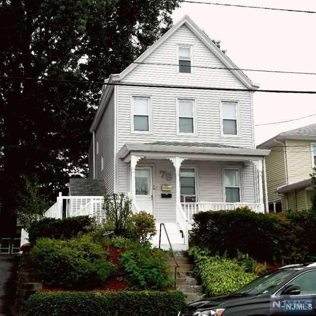 78 Morrissee Avenue, Wallington, NJ 07057 (#1844874) :: Group BK