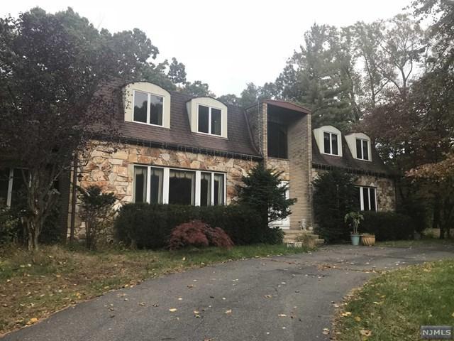 29 Gorga Place, Twp Of Washington, NJ 07676 (#1844931) :: RE/MAX Properties