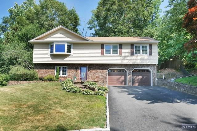 10 Westover Terrace, West Caldwell, NJ 07006 (#1845003) :: Group BK
