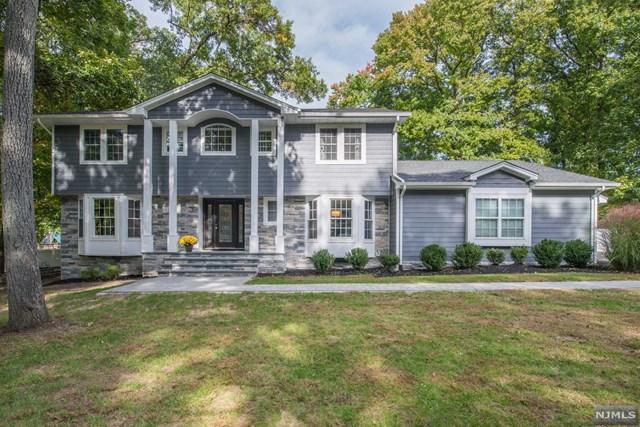 13 Highfield Terrace, North Caldwell, NJ 07006 (MLS #1845081) :: William Raveis Baer & McIntosh