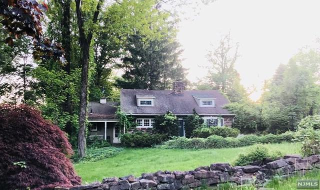 219 Werimus Road, Woodcliff Lake, NJ 07677 (MLS #1845126) :: The Dekanski Home Selling Team
