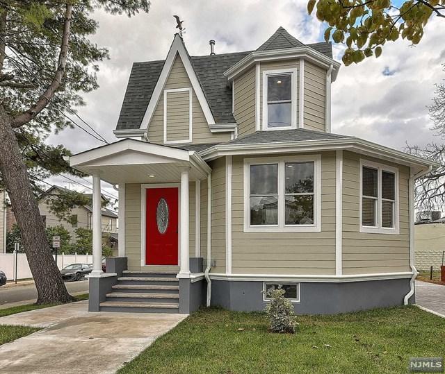 439 10th Street, Carlstadt, NJ 07072 (#1845175) :: Berkshire Hathaway HomeServices Abbott Realtors