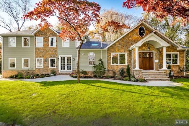 204 Wyckoff Avenue, Waldwick, NJ 07463 (#1845251) :: RE/MAX Properties