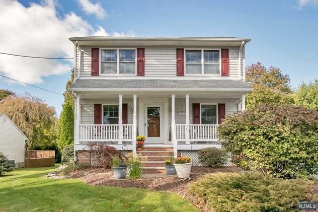 181 Doretta Street, River Vale, NJ 07675 (#1845255) :: Group BK