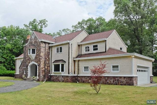 32 A School House Road, Jefferson Township, NJ 07438 (#1845272) :: RE/MAX Properties