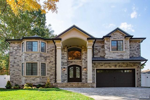 234 Hoppers Lane, Paramus, NJ 07652 (#1845386) :: RE/MAX Properties